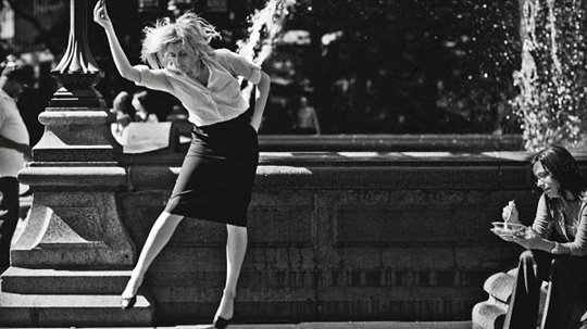 Frances Ha Poster Large