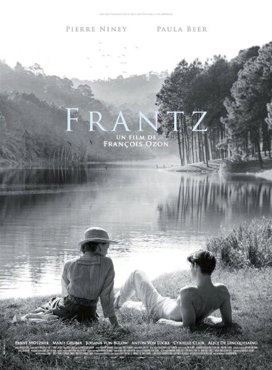 Frantz Poster Large