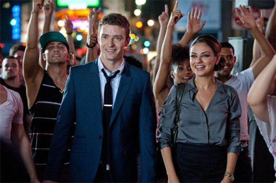 Friends with Benefits Photo 2 - Large
