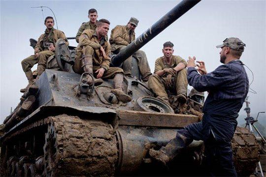 Fury Photo 40 - Large