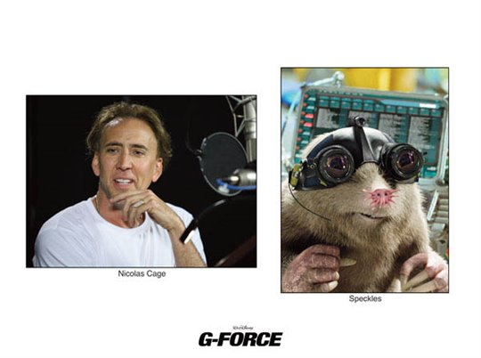 G-Force Photo 21 - Large