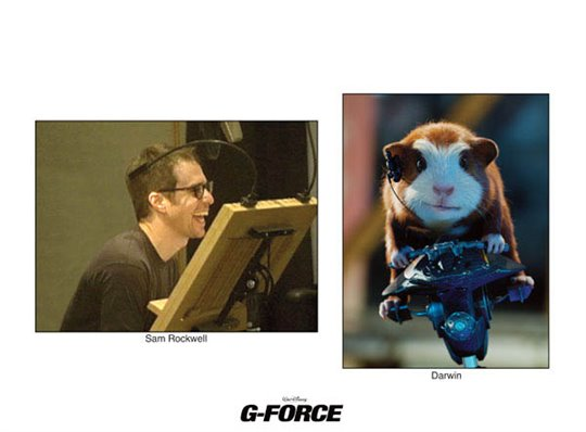 G-Force Photo 25 - Large