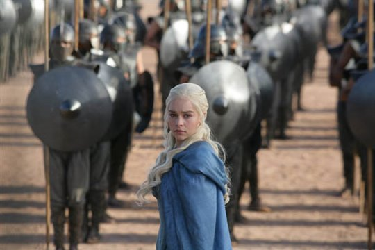 Game of Thrones: The Complete Second Season Photo 2 - Large