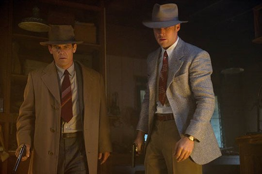 Gangster Squad Photo 26 - Large