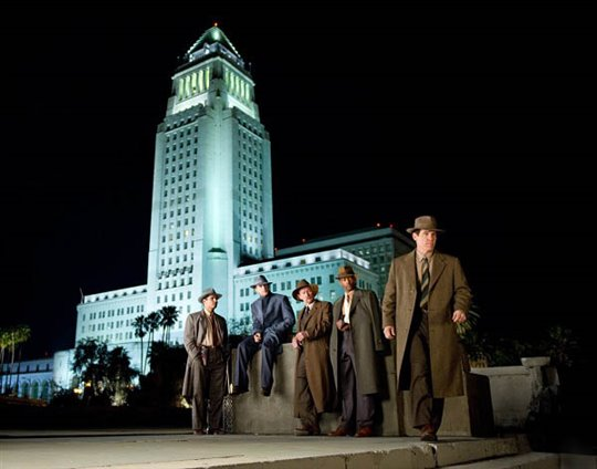 Gangster Squad Photo 45 - Large