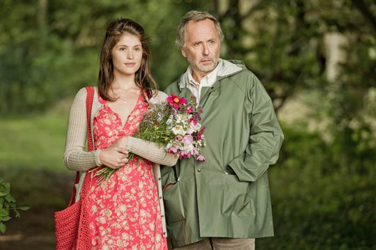 Gemma Bovery Poster Large
