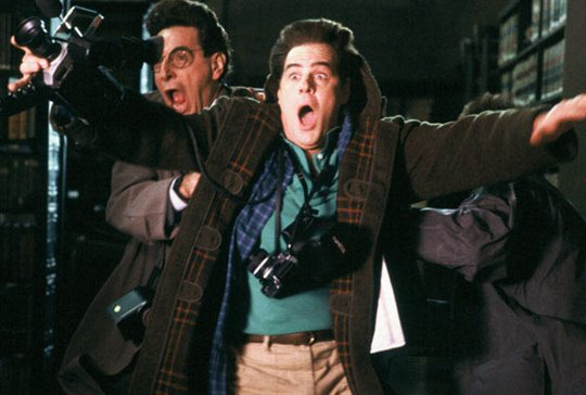 Ghostbusters (1984) Photo 2 - Large