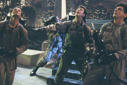 Ghostbusters (1984) Photo 4 - Large