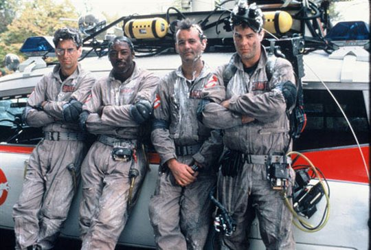 Ghostbusters (1984) Photo 13 - Large