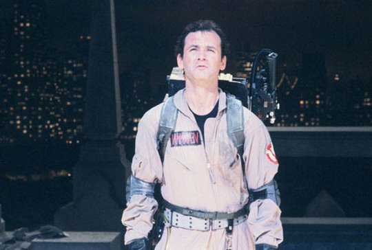 Ghostbusters (1984) Photo 16 - Large