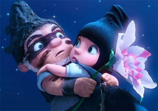 Gnomeo & Juliet Photo 8 - Large