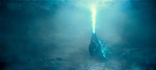 Godzilla: King of the Monsters Poster Large