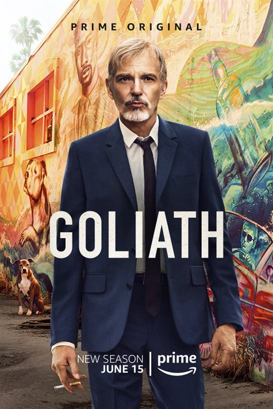 Goliath Photo 2 - Large