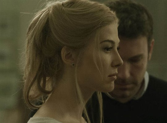 Gone Girl Poster Large