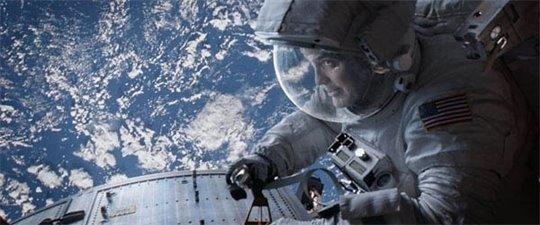 Gravity Photo 24 - Large