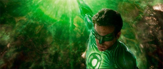 Green Lantern Photo 4 - Large