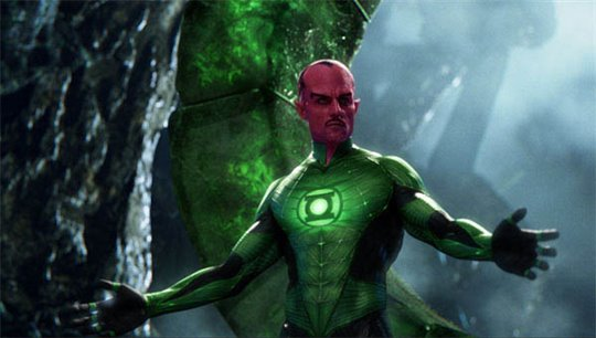 Green Lantern Photo 8 - Large