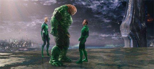 Green Lantern Poster Large