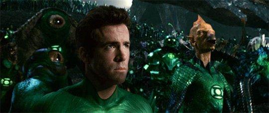 Green Lantern Photo 28 - Large