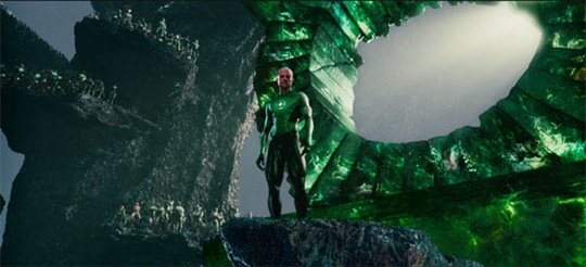 Green Lantern Photo 32 - Large