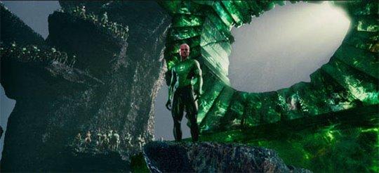 Green Lantern Photo 32 - Large