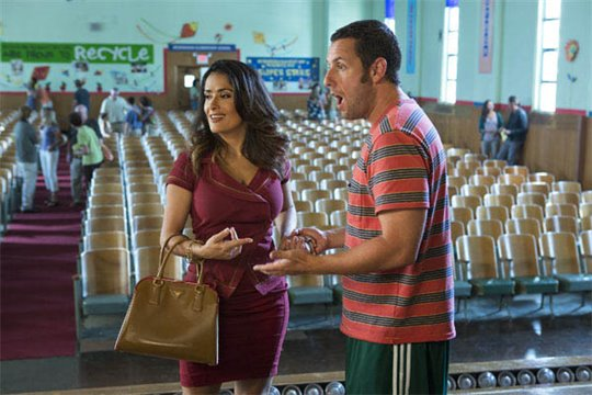Grown Ups 2 Photo 5 - Large