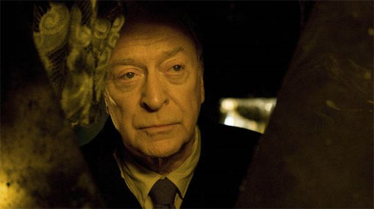Harry Brown Photo 2 - Large