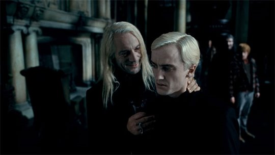 Harry Potter and the Deathly Hallows: Part 1 Photo 30 - Large