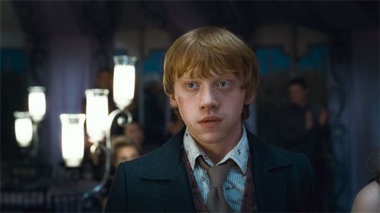 Harry Potter and the Deathly Hallows: Part 1 Photo 45 - Large