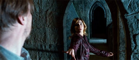 Harry Potter and the Deathly Hallows: Part 2 Photo 3 - Large