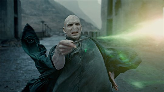 Harry Potter and the Deathly Hallows: Part 2 Photo 9 - Large