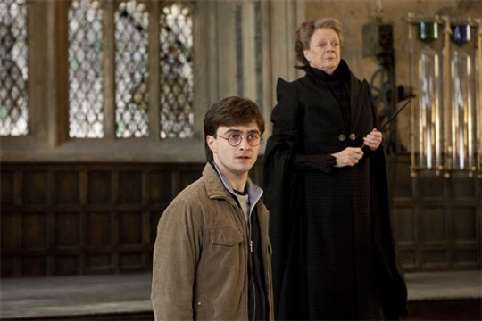 Harry Potter and the Deathly Hallows: Part 2 Photo 15 - Large