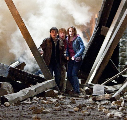 Harry Potter and the Deathly Hallows: Part 2 Photo 17 - Large