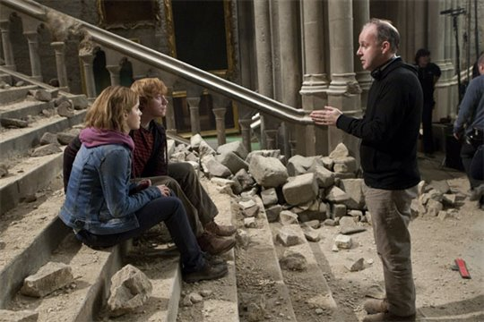 Harry Potter and the Deathly Hallows: Part 2 Photo 19 - Large
