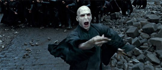 Harry Potter and the Deathly Hallows: Part 2 Photo 25 - Large