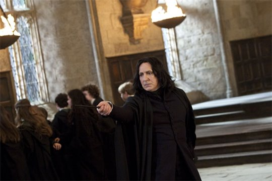 Harry Potter and the Deathly Hallows: Part 2 Photo 31 - Large