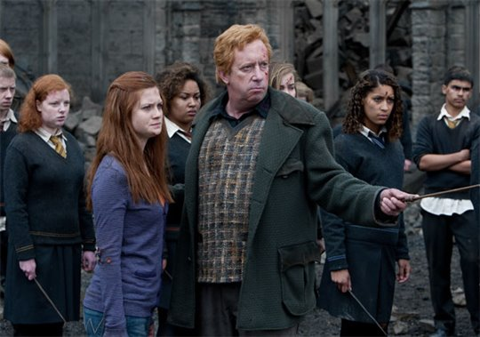 Harry Potter and the Deathly Hallows: Part 2 Photo 41 - Large