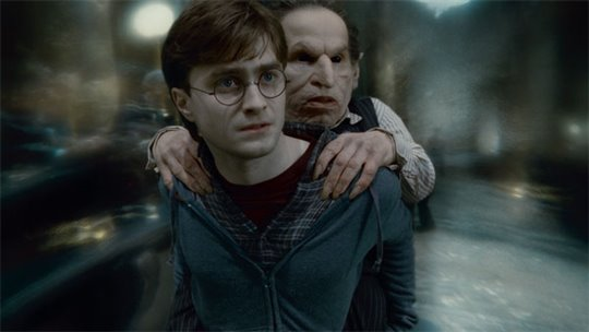 Harry Potter and the Deathly Hallows: Part 2 Photo 45 - Large