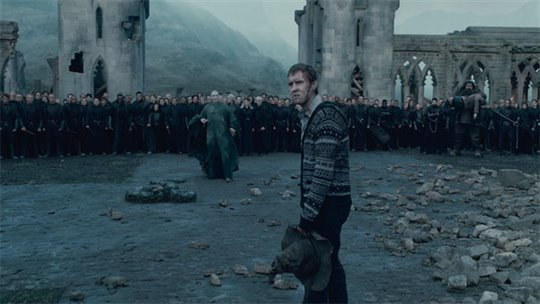 Harry Potter and the Deathly Hallows: Part 2 Photo 49 - Large