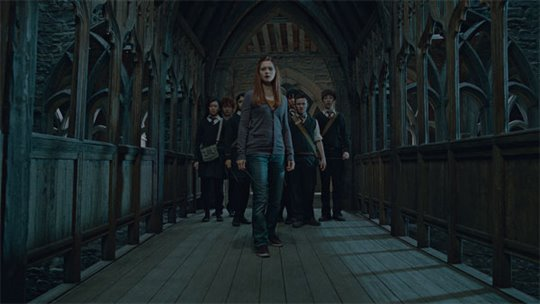 Harry Potter and the Deathly Hallows: Part 2 Photo 51 - Large