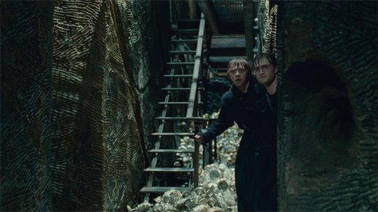 Harry Potter and the Deathly Hallows: Part 2 Photo 55 - Large