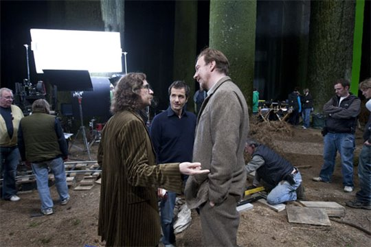 Harry Potter and the Deathly Hallows: Part 2 Photo 61 - Large