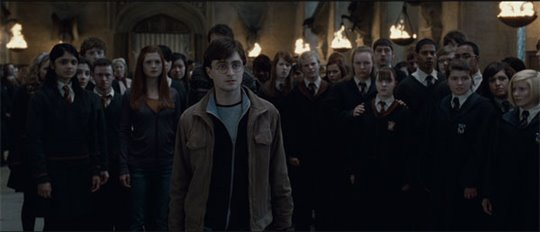 Harry Potter and the Deathly Hallows: Part 2 Photo 65 - Large