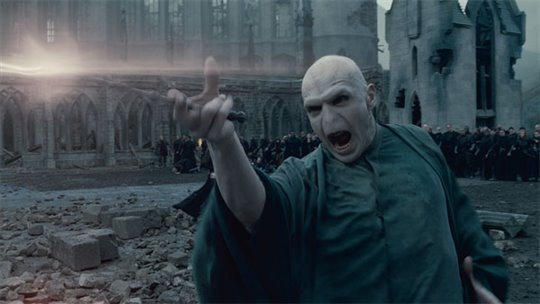 Harry Potter and the Deathly Hallows: Part 2 Photo 69 - Large