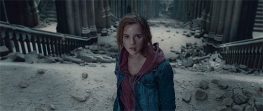 Harry Potter and the Deathly Hallows: Part 2 Photo 77 - Large