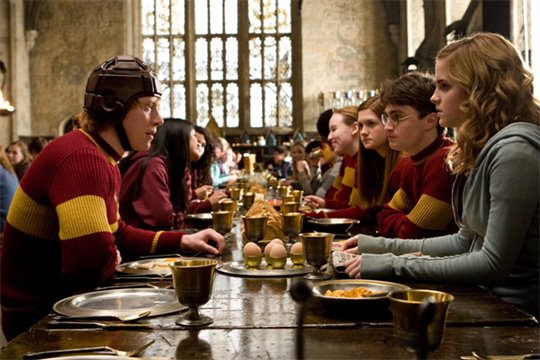 Harry Potter and the Half-Blood Prince Photo 2 - Large