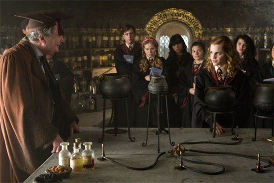 Harry Potter and the Half-Blood Prince Photo 11 - Large