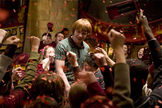 Harry Potter and the Half-Blood Prince Photo 21 - Large