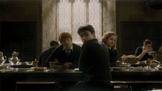 Harry Potter and the Half-Blood Prince Photo 40 - Large