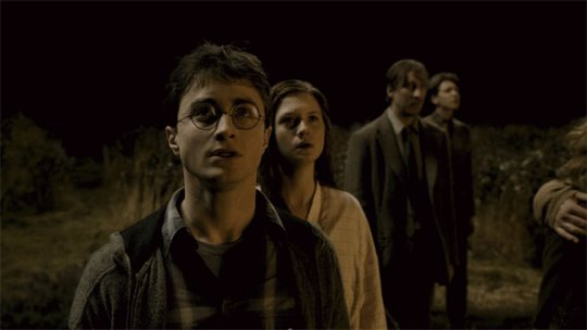 Harry Potter and the Half-Blood Prince Photo 44 - Large